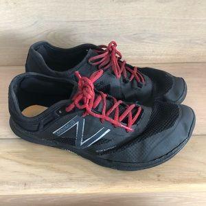 New Balance men's shoes